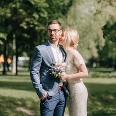 Wedding photographer Mayya Alekseeva (AlekseevaM). Photo of 11.07.2017