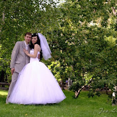 Wedding photographer Ruslan Goncharov (JoeLemon). Photo of 26.08.2013