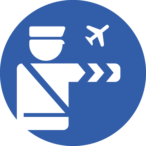 Mobile Passport (CBP authorized)
