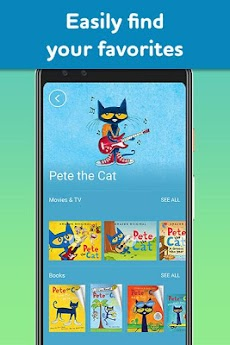 Amazon FreeTime Unlimited: Kids Shows, Games, Moreのおすすめ画像5