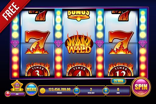 Jackpot Free Slots Casino ™