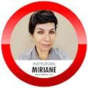 Instrutora Miriane - Simulado Leg. de Trânsito icon