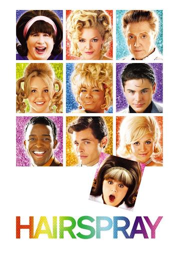 Фильмы в Google Play – Hairspray