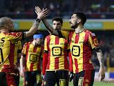 KV Mechelen gaat langer door met sleutelpion
