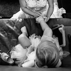 Huwelijksfotograaf Leonard Walpot (leonardwalpot). Foto van 04.01.2019