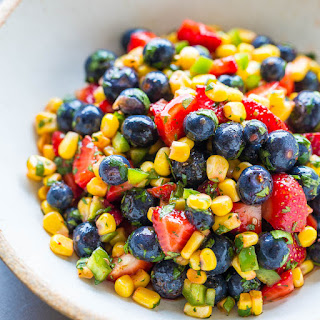 Corn Relish Salsa Recipes