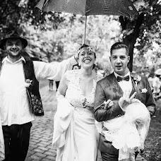 Wedding photographer Ákos Erdélyi (erdelyi). Photo of 19.09.2017