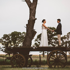 Fotógrafo de bodas José maría Jáuregui (jauregui). Foto del 14.08.2017