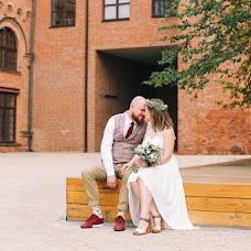 Wedding photographer Aleksey Chizhik (someonesvoice). Photo of 04.10.2018