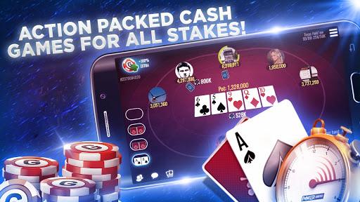 download Poker Texas Holdem Live Pro apk app 22