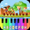 Piano pour enfants HD