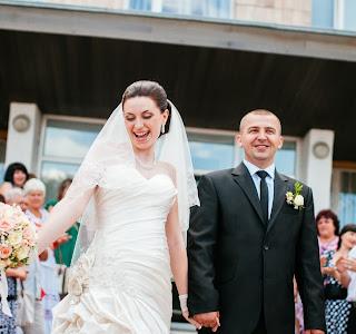 Виктория и Алексей