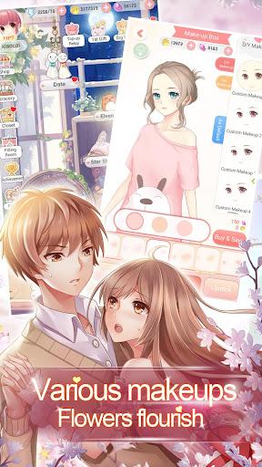 Romantic Diary:Romantic return 1.17.1 Mod screenshots 5