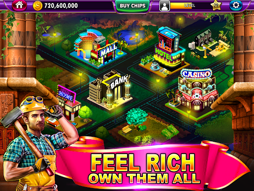 Download Vegas Slots - 7Heart Casino | FREE Slot Games MOD APK 4