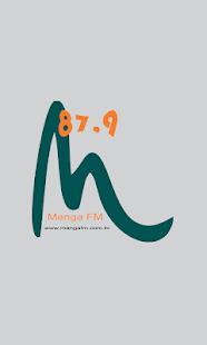 Download Rádio Manga FM 87,9 For PC Windows and Mac apk screenshot 1