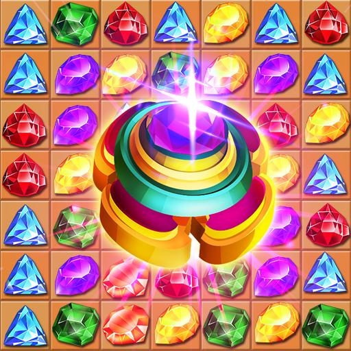 Jewels Jungle (game)