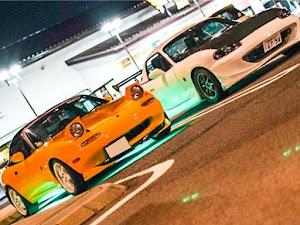 ロードスター NB NB8C RSⅡのカスタム事例画像 夢雫宮夜 (munakuyo)さんの2020年02月25日20:25の投稿