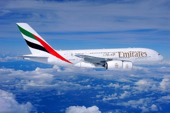 16+ Emirates Airlines Gif
