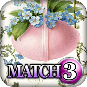 Match 3: Happy Easter for PC and MAC