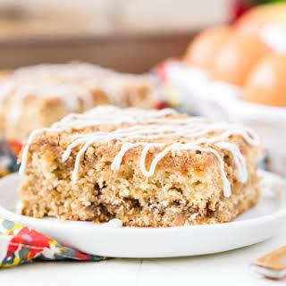 Old Fashioned Apple Cake Recipes.