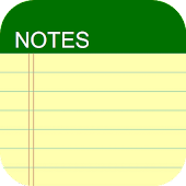 Notes - Notepad