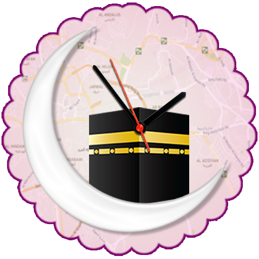Qibla Finder: Prayer Times, Azan & Quran file APK for Gaming PC/PS3/PS4 Smart TV