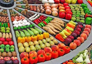 Zdjęcie: Warzywa