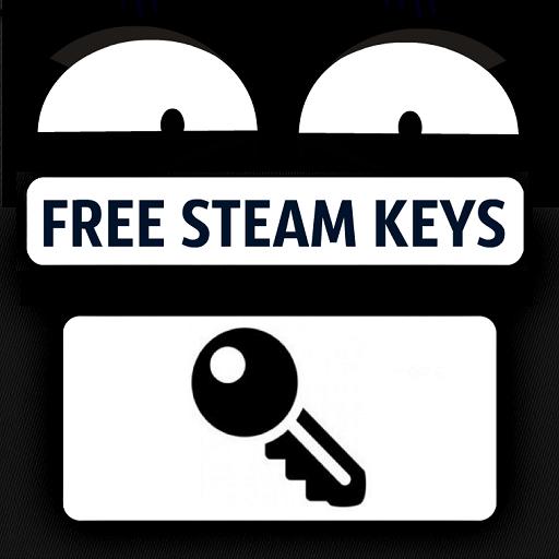 Free Steam Keys - Apps on Google Play