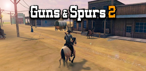 Guns and Spurs 2 Mod Apk 1.2.1