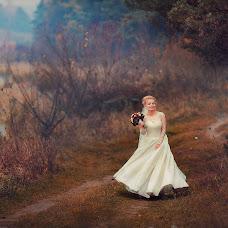 Wedding photographer Aleksandr Tverdokhleb (iceSS). Photo of 13.11.2015