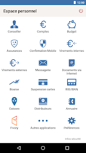 Telecharger Credit Mutuel Sur Android Apk Iphone Et Ipad