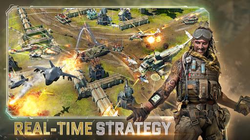 War Commander: Rogue Assault 4.14.0 screenshots 2