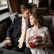 Wedding photographer Sergey Yashmolkin (SMY9). Photo of 15.10.2017