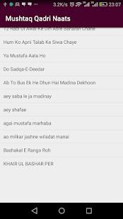 Muhammad Mushtaq Qadri Naatian 200 - náhled