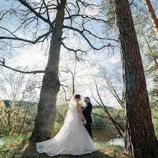 Wedding photographer Andrey Apolayko (Apollon). Photo of 13.05.2017