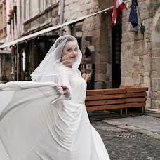 Wedding photographer Irina Reshetyuk (IrenRe). Photo of 15.10.2018