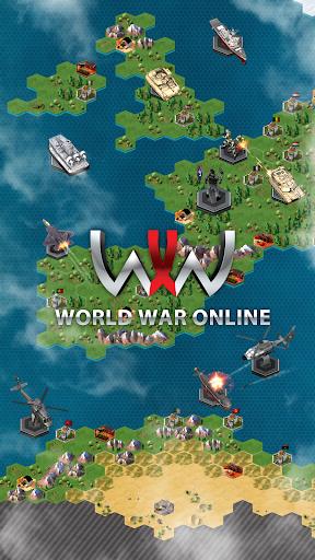 World War Online screenshot 1