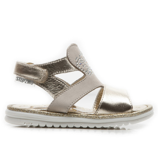 Primary image of Step2wo Crown - Diamanté Sandal
