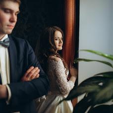 Wedding photographer Rostyslav Kovalchuk (artcube). Photo of 07.06.2017