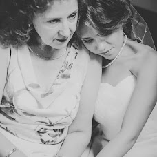 Wedding photographer Yulya Sheverdova (Yulyasha). Photo of 23.03.2017