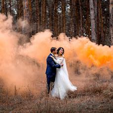 Wedding photographer Irina Krishtal (IrinaKrishtal). Photo of 13.03.2017