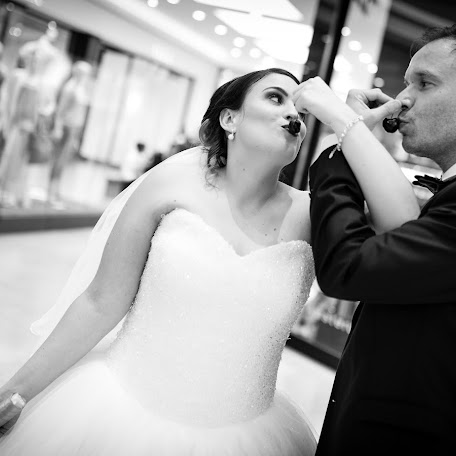 Wedding photographer Stefan Thome (stefanthome). Photo of 19.02.2017
