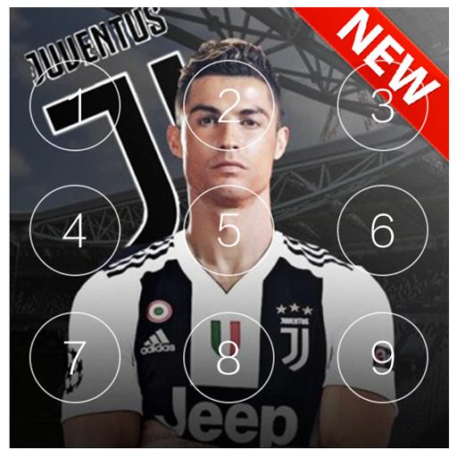 CR7 Cristiano Ronaldo Lock Screen