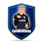 FUT Celebrations - Tool for FIFA 18 Icon