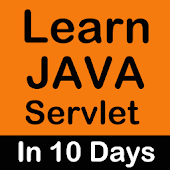Learn Java Servlet