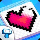 Logic Pic  - Solve Nonogram & Griddler Puzzles icon