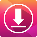 Instant Saver-Image & Video Download for Instagram icon