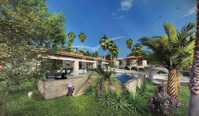 Villa avec terrasse Sainte-Maxime