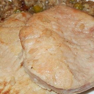 Crock Pot Pork Chops Brown Rice Recipes.