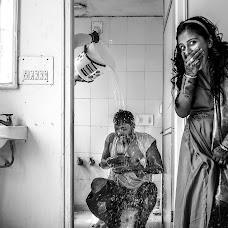 Свадебный фотограф Manish Patel (THETAJSTUDIO). Фотография от 26.03.2018